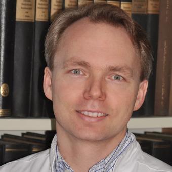 PD Dr. med. Christian Plaas