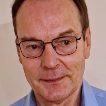 Dr. med. Klaus Ruhnau